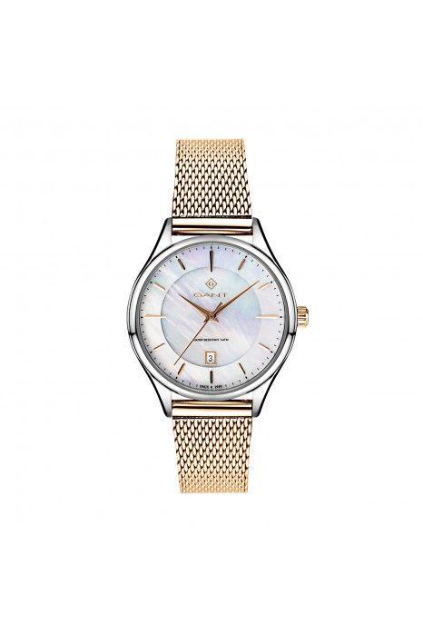 Relógio GANT Louisa Dourado