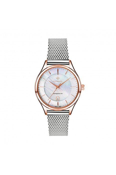 Relógio GANT Louisa Prateado