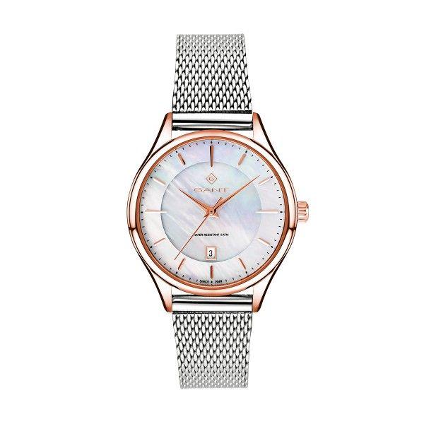 Relógio GANT Louisa Prateado G138004