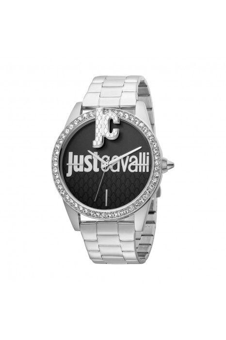 Relógio JUST CAVALLI TIME JC XL Prateado