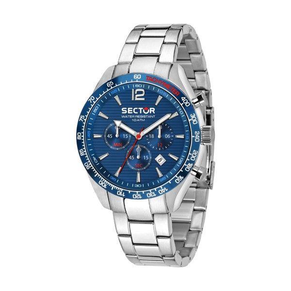 Relógio SECTOR 245 Prateado R3273786013