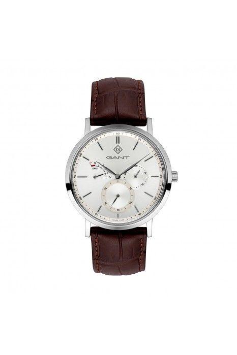 Relógio GANT Ashmont Castanho