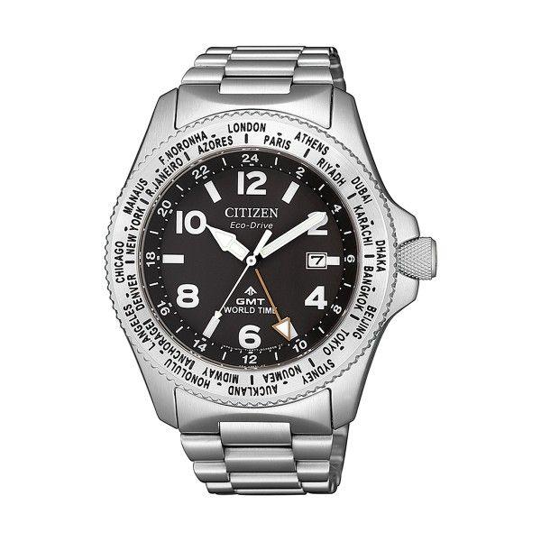 Relógio CITIZEN Branco BJ7100-82E