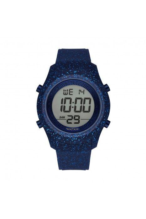 Caixa WATX 49 Byz Azul