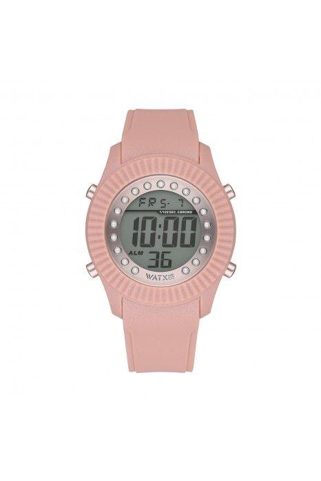 Bracelete WATX 43 Pearl Ouro Rosa