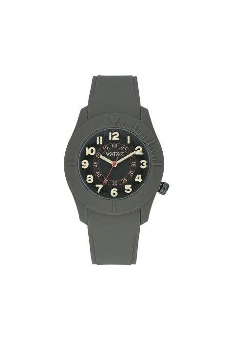 Bracelete WATX 38 Soft Verde
