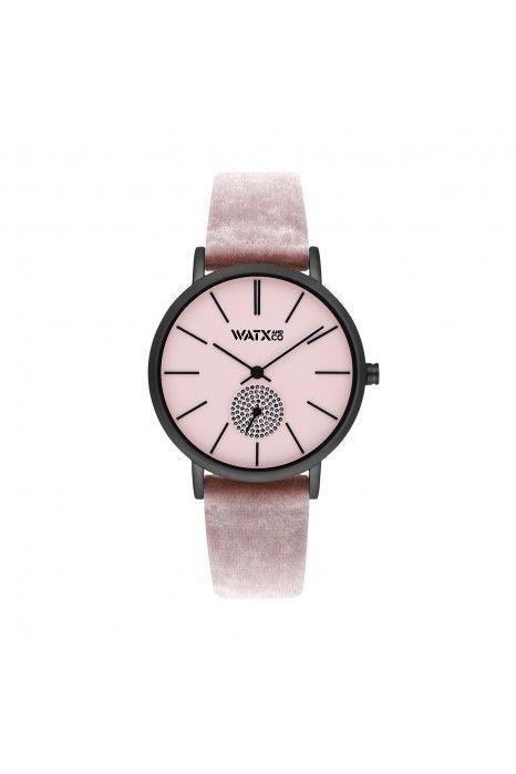 Bracelete WATX 38 Spell Rosa