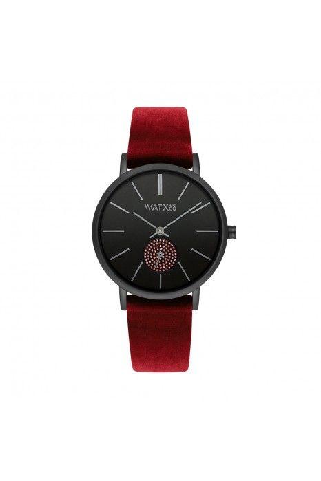 Bracelete WATX 38 Spell Vermelho