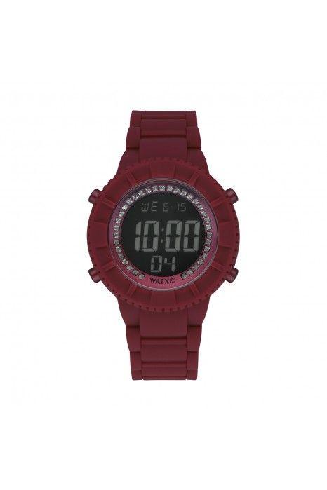 Bracelete WATX 43 Spell Vermelho