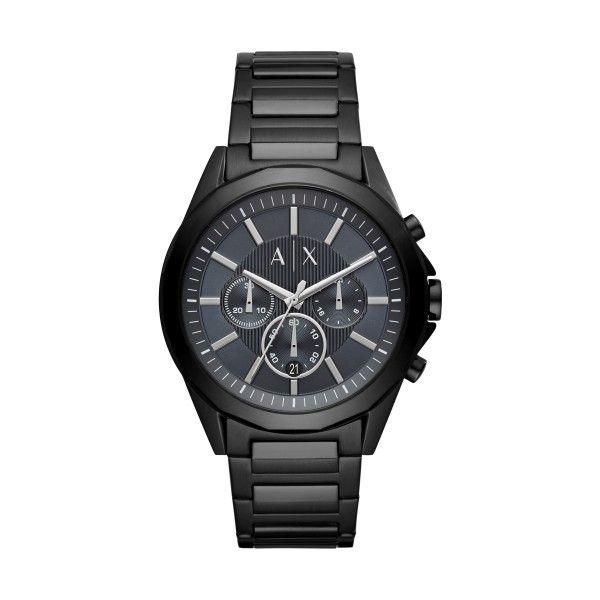 Relógio ARMANI EXCHANGE Drexler Preto AX2639