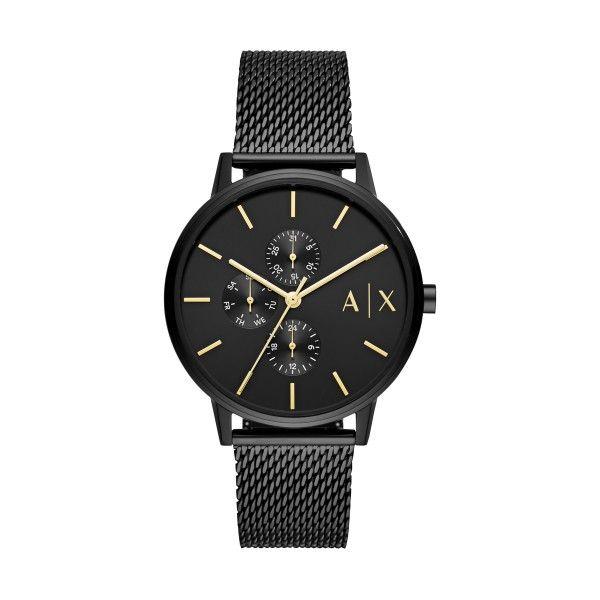 Relógio ARMANI EXCHANGE Cayde Preto AX2716