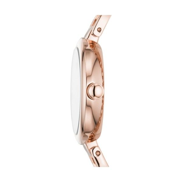 Relógio DKNY Eastside Ouro Rosa NY2851