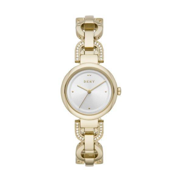 Relógio DKNY Eastside Dourado NY2850