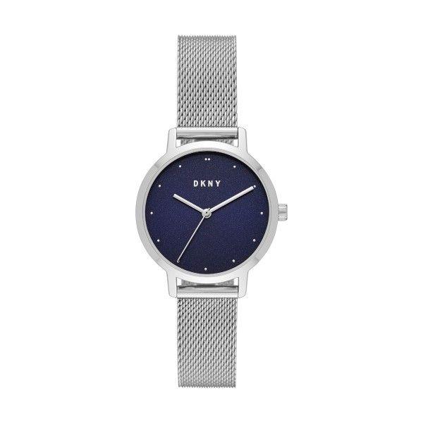 Relógio DKNY The Modernist Prateado NY2840