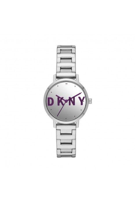Relógio DKNY The Modernist Prateado