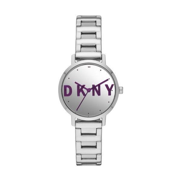 Relógio DKNY The Modernist Prateado NY2838