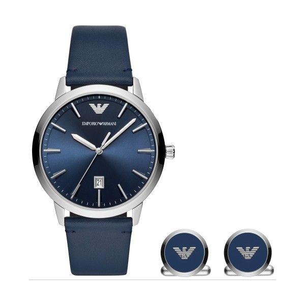 Relógio EMPORIO ARMANI Azul AR80032