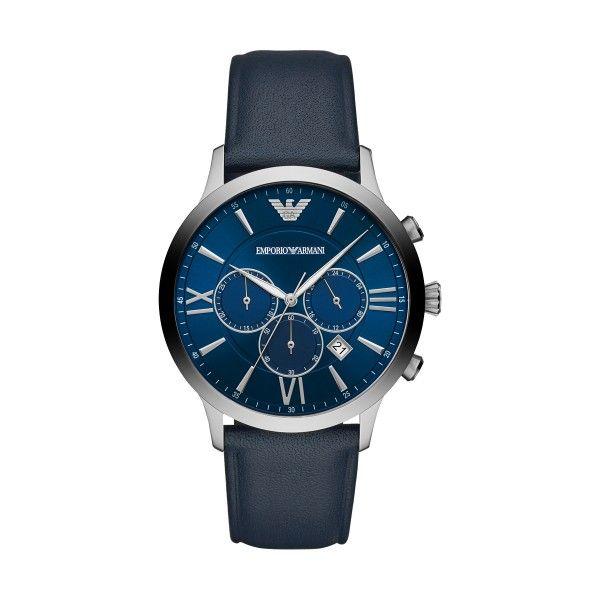 Relógio EMPORIO ARMANI Azul AR11226