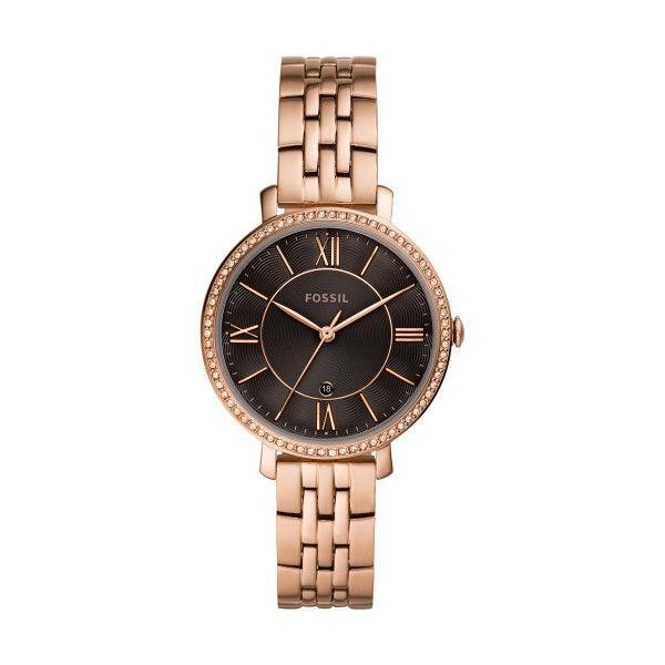 Relógio FOSSIL Jacqueline Ouro Rosa ES4723