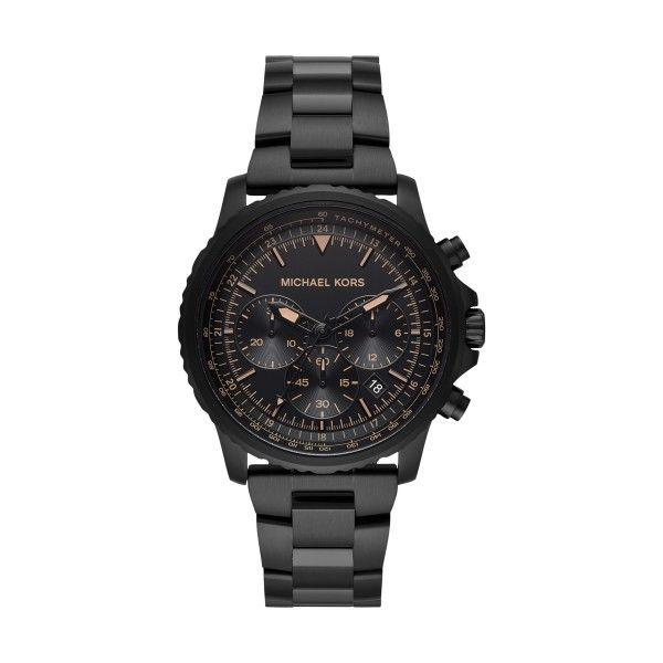 Relógio MICHAEL KORS Cortlandt Preto MK8755