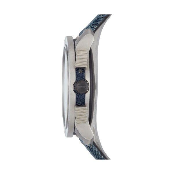 Relógio Inteligente DIESEL Axial Azul (Smartwatch) DZT2015
