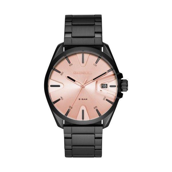 Relógio DIESEL Ms9 Preto DZ1904