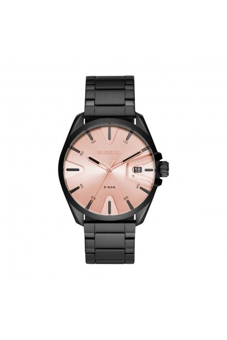 Relógio DIESEL Ms9 Preto