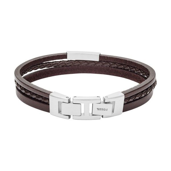 Pulseira FOSSIL Vintage Casual JF03323040