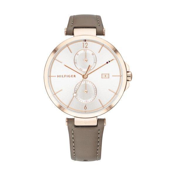 Relógio TOMMY HILFIGER Angela Castanho 1782125