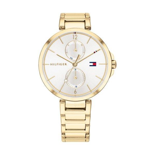 Relógio TOMMY HILFIGER Angela Dourado 1782128