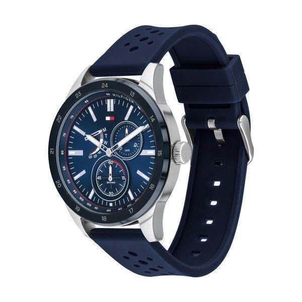 Relógio TOMMY HILFIGER Austin Azul 1791635