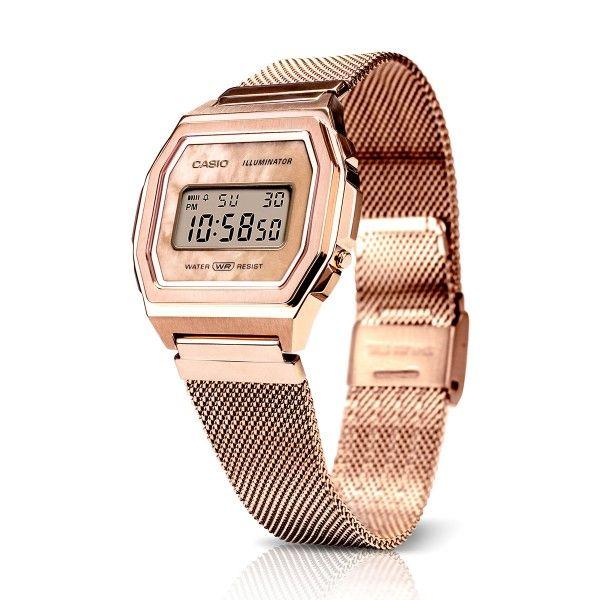 Relógio CASIO Vintage Premium Bronze A1000MPG-9EF