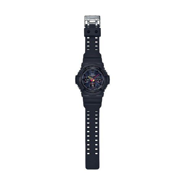 Relógio CASIO G-SHOCK Classic Preto GAW-100BMC-1AER