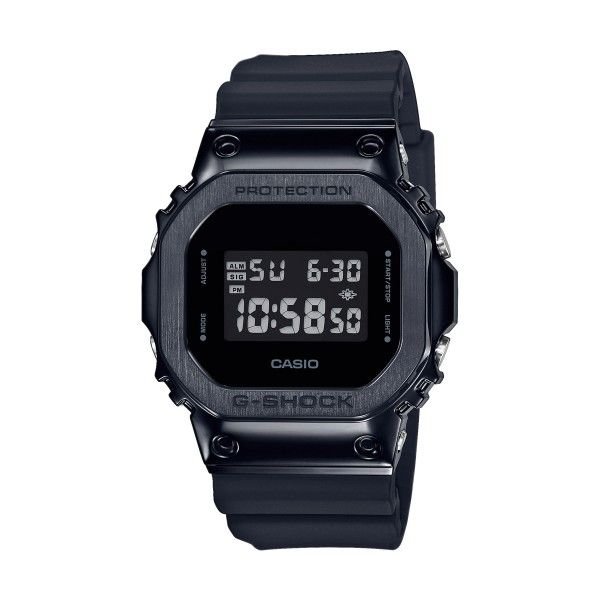 Relógio CASIO G-SHOCK The Origin Preto GM-5600B-1ER