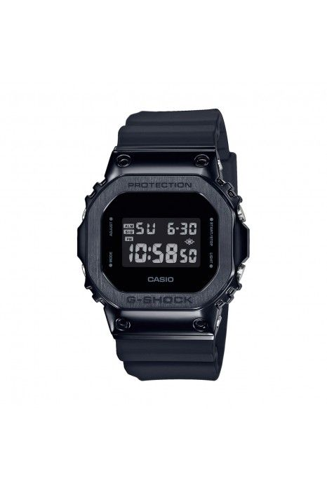 Relógio CASIO G-SHOCK The Origin Preto