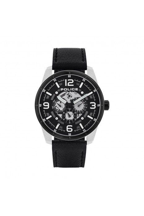 Relógio POLICE Lawrence Preto
