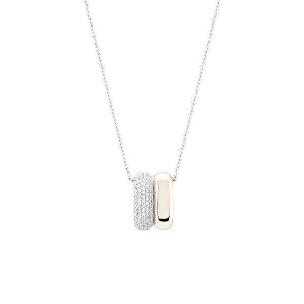 Colar UNIKE JEWELLERY Classy & Chic UK.CL.1205.0041