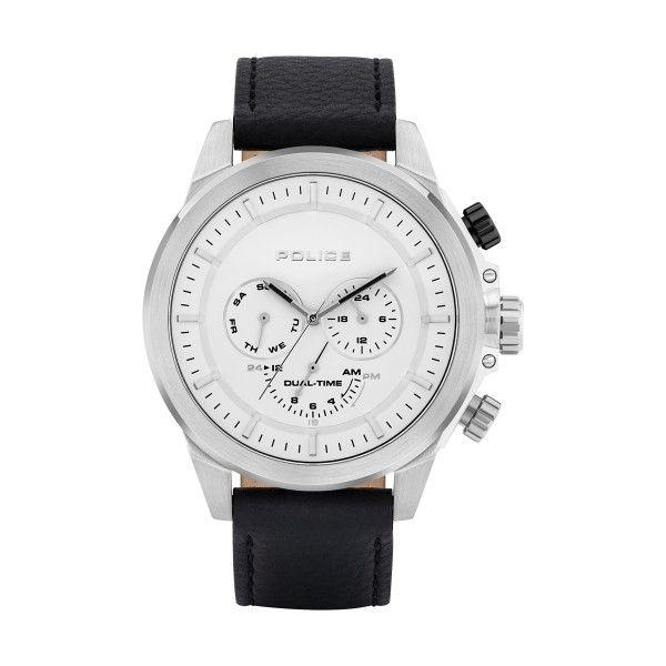 Relógio POLICE Belmont Preto P15970JS01