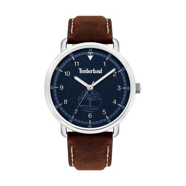 Relógio TIMBERLAND Robbinston Castanho TBL15939JS03