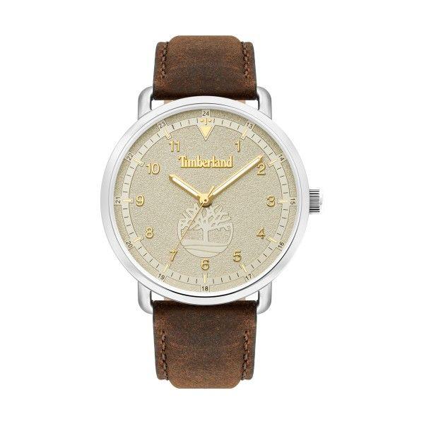 Relógio TIMBERLAND Robbinston Castanho TBL15939JS14