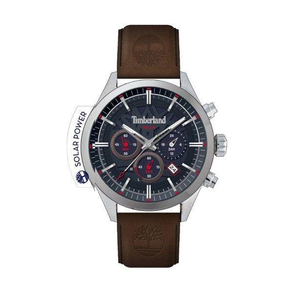 Relógio TIMBERLAND Thurlow Castanho TBL15950JYS03