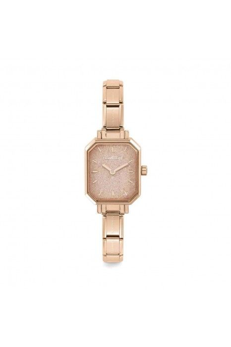 Relógio NOMINATION Paris Ouro Rosa