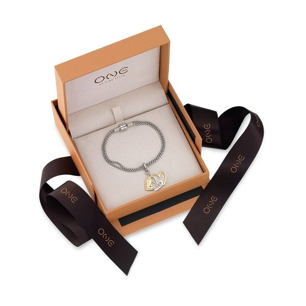 Pack ONE JEWELS Energy Love of LifeTime OJEBMS01-LOVE