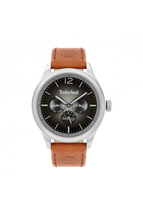 Relógio TIMBERLAND Saugus Castanho