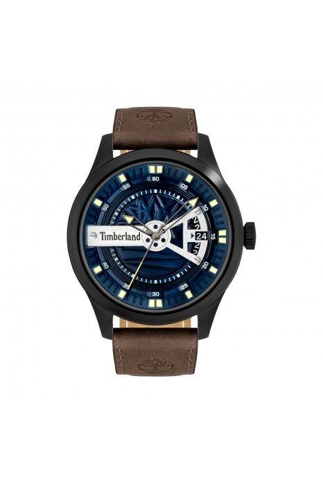 Relógio TIMBERLAND Northbridge Castanho