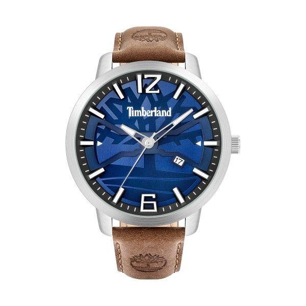 Relógio TIMBERLAND Clarksville Castanho TBL15899JYS03-G