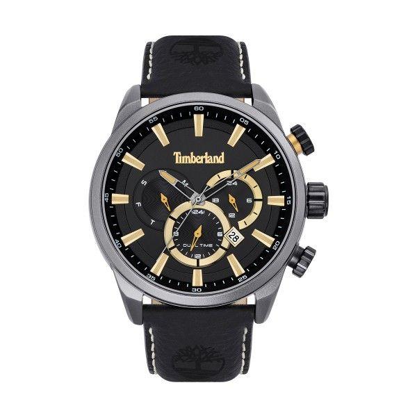 Relógio TIMBERLAND Millway Preto TBL16002JLAU05