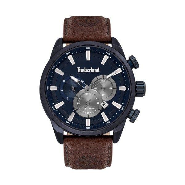 Relógio TIMBERLAND Millway Castanho TBL16002JLABL03
