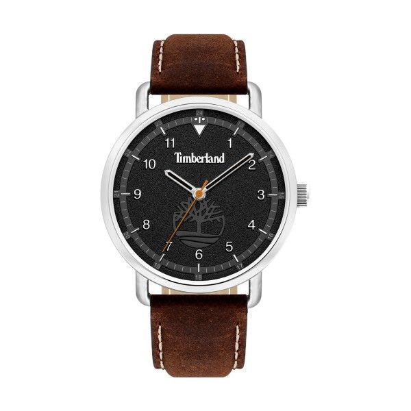 Relógio TIMBERLAND Robbinston Castanho TBL15939JS02AS