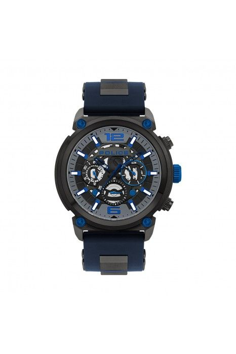Relógio POLICE Armor Azul